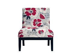 Rory Armless Accent Chair