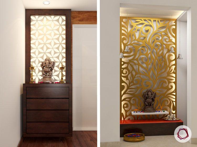 Best 7 Simple Ways To Beautify Your Pooja Room Pooja Room 400 x 300