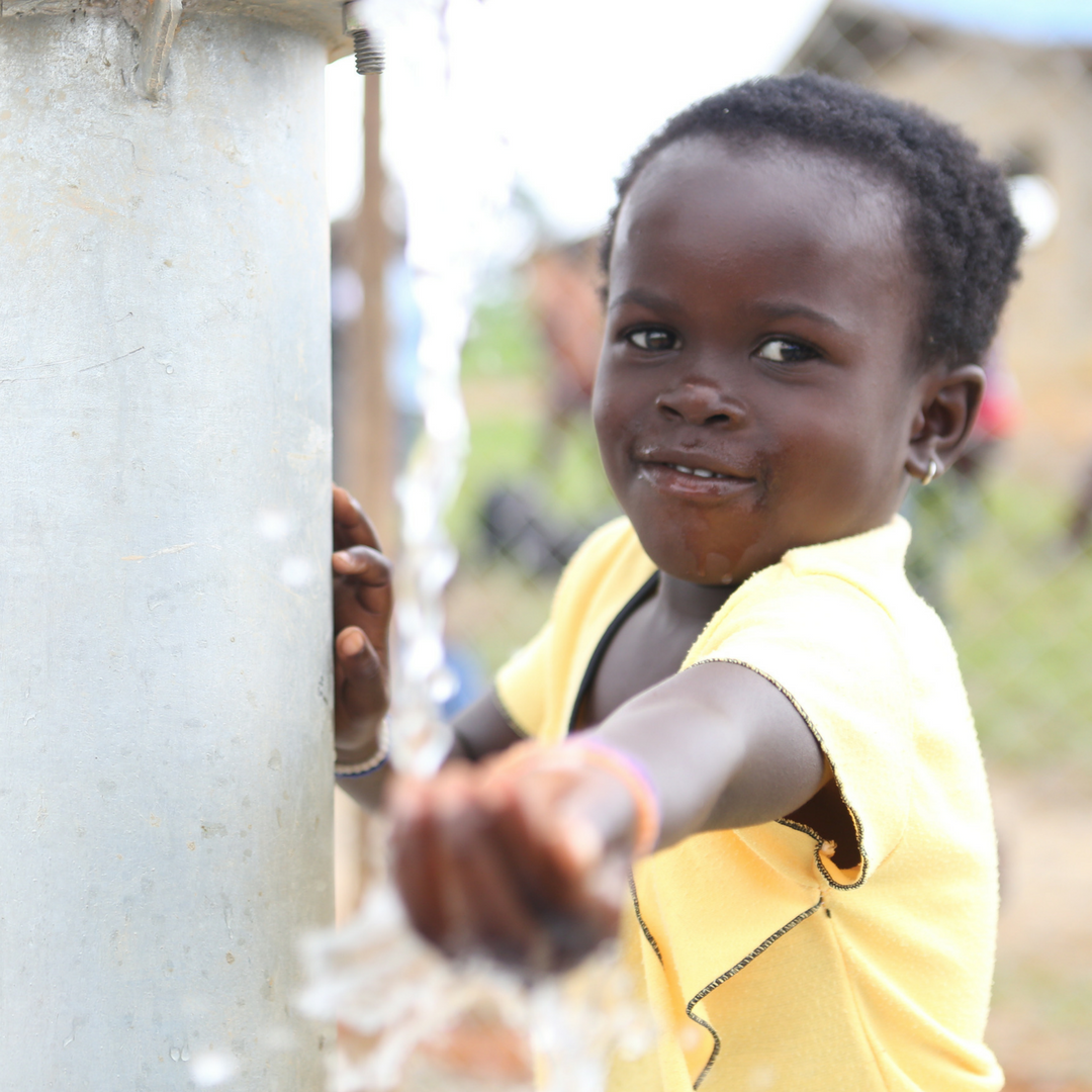 Did you know that when you shop on Amazon Smile, a percentage of your purchase can support The Last Well?