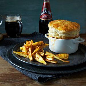 Steak pie | Homemade bbq sauce recipe, Recipes, Bbq sauce ...