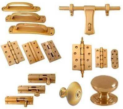 Brass Door Hardware \u2014 Buy Brass Door Hardware Price  Photo Brass Door Hardware from Vishal Brass Industries Company. Door accessories on Allbiz India