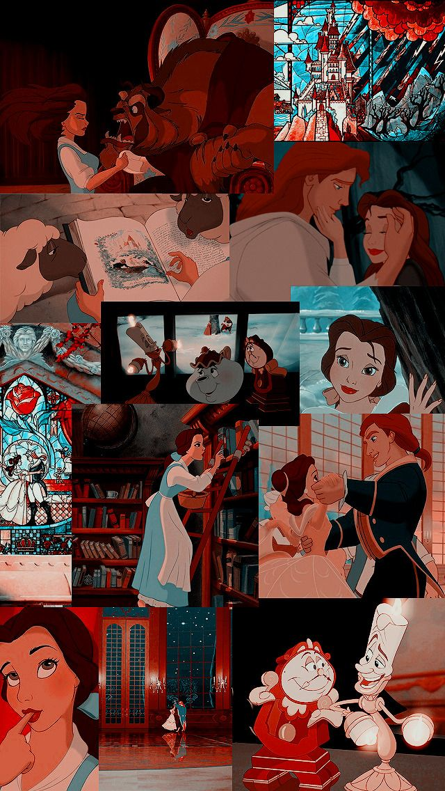 be brave. — beauty and the beast like or reblog