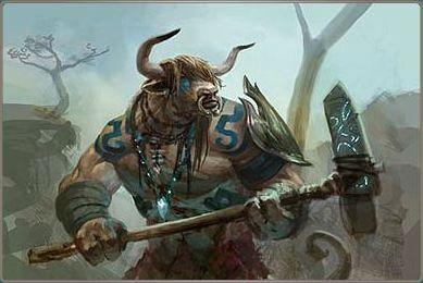 assassins creed odyssey minotaur de force