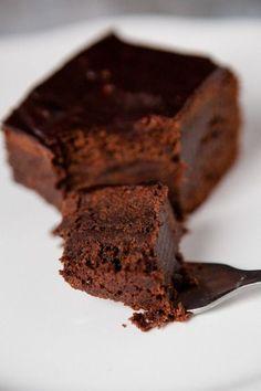 Photo of Cinnamon Brownies – 1st Advent – Kitchen Chaotin