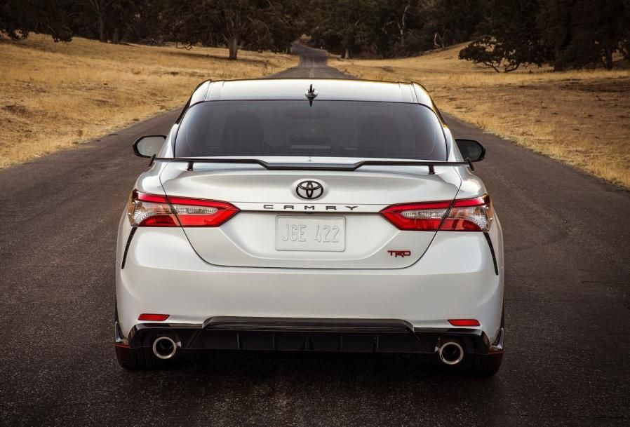 2020 Toyota Camry TRD Price, Specs, Release date, Review