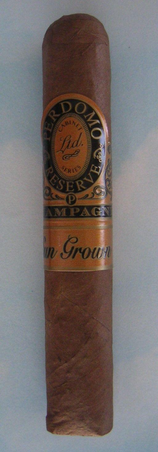 Perdomo Champagne Cigar