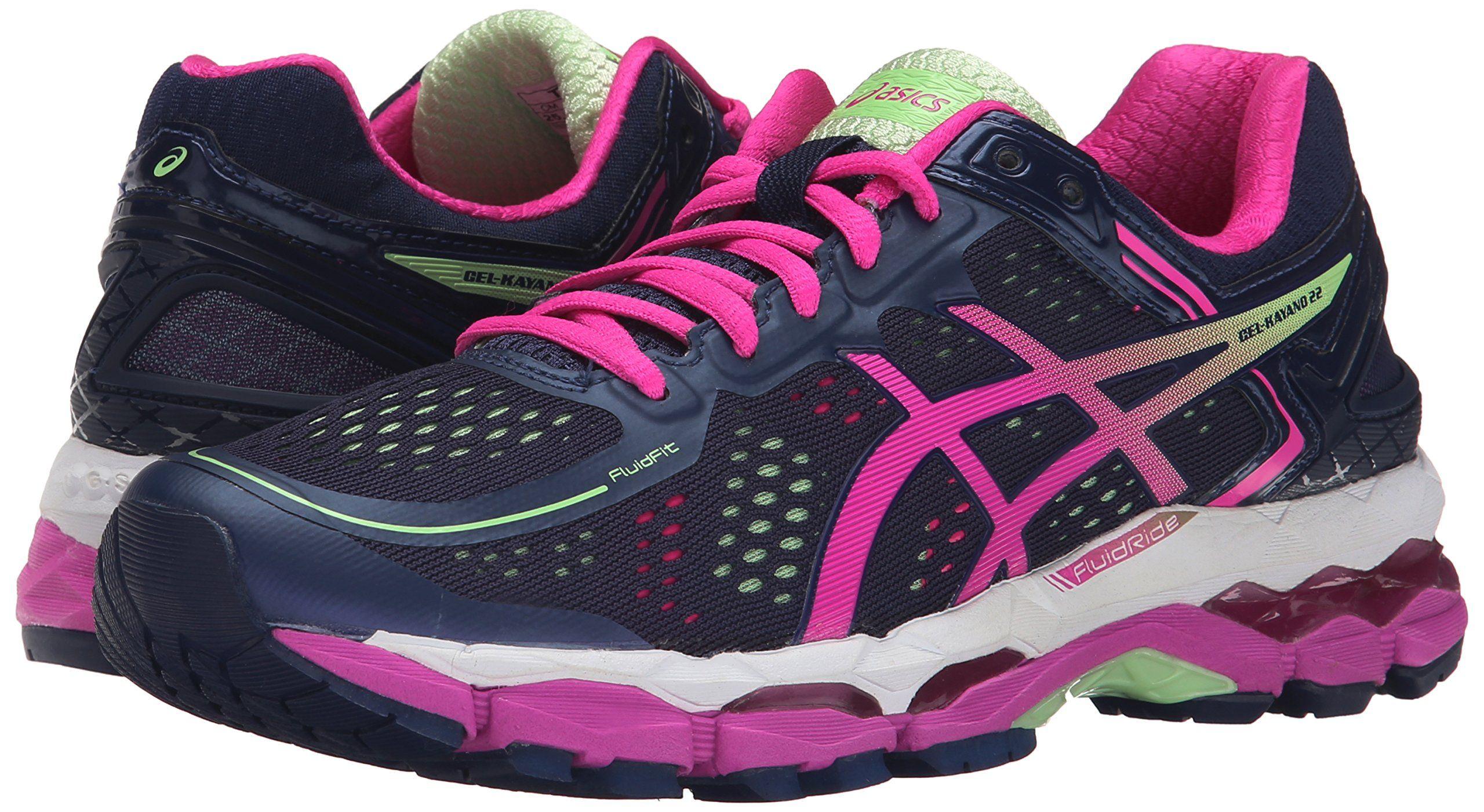 a3a51a2bb52e ASICS Women s Gel Kayano 22 Running Shoe