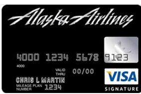 Alaska Credit Card Login >> Alaska Airlines Visa Credit Card Login Pay Bills Online Amex