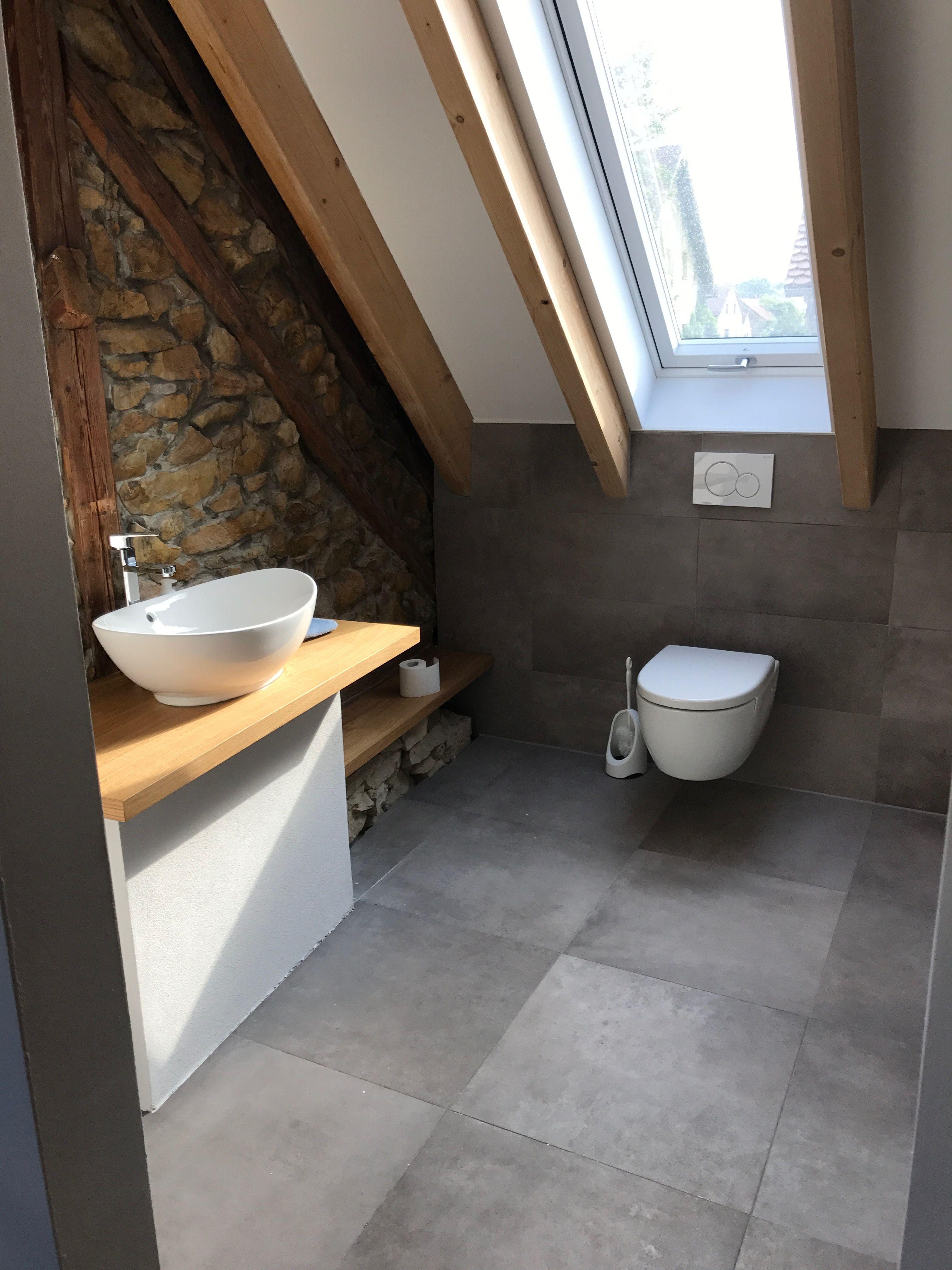 Sanierung Scheune Bad Bruchstein Badezimmer Dachfenster Dachschrage Badezimmer Dachschrage Badezimmer Dachgeschoss Badezimmer