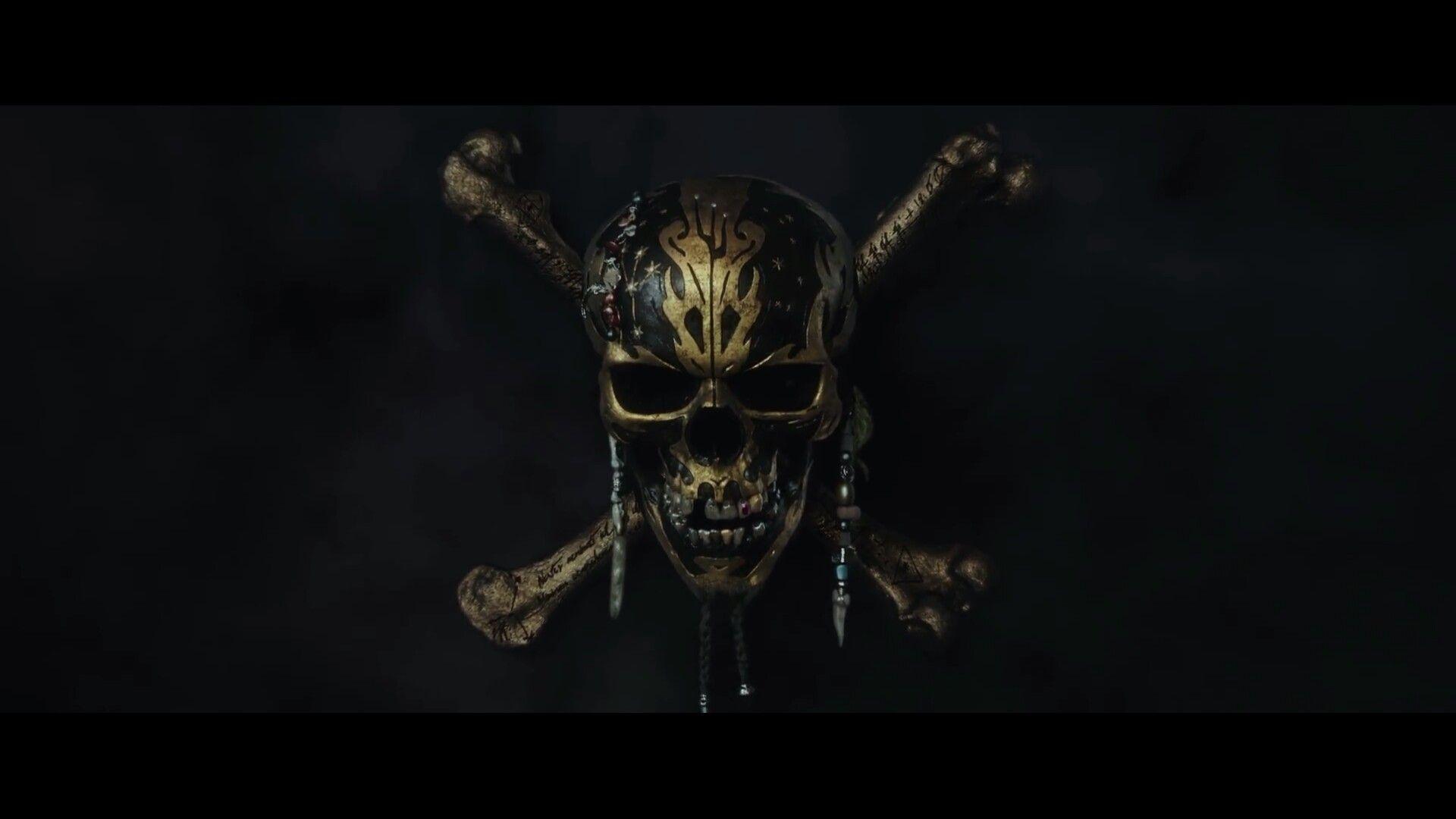 Pirates of the carribean Dead men tell no tales wallpaper