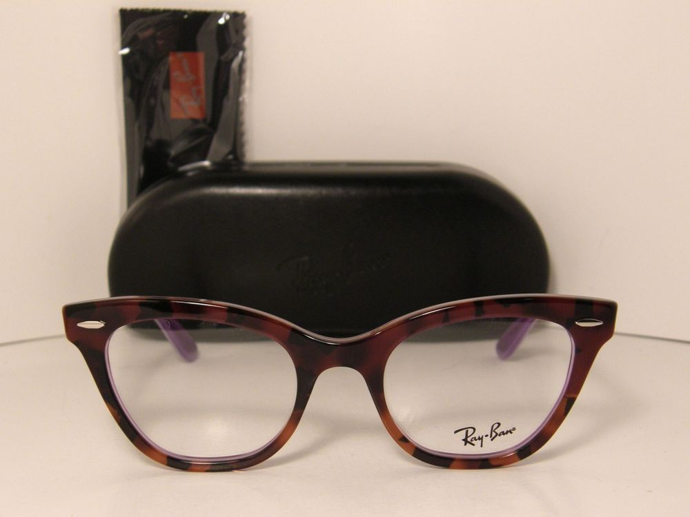 eb1d4cd64d6 New Hot Authentic Cat Eye Ray Ban Eyeglasses RX5226 5031 RX 5226 RB 5226