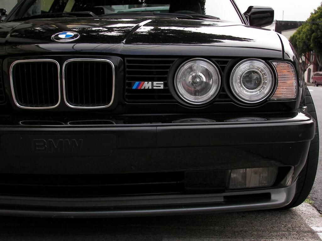 The Good Old E34 Bmw M5 Bmw M5 Bmw Bmw E34