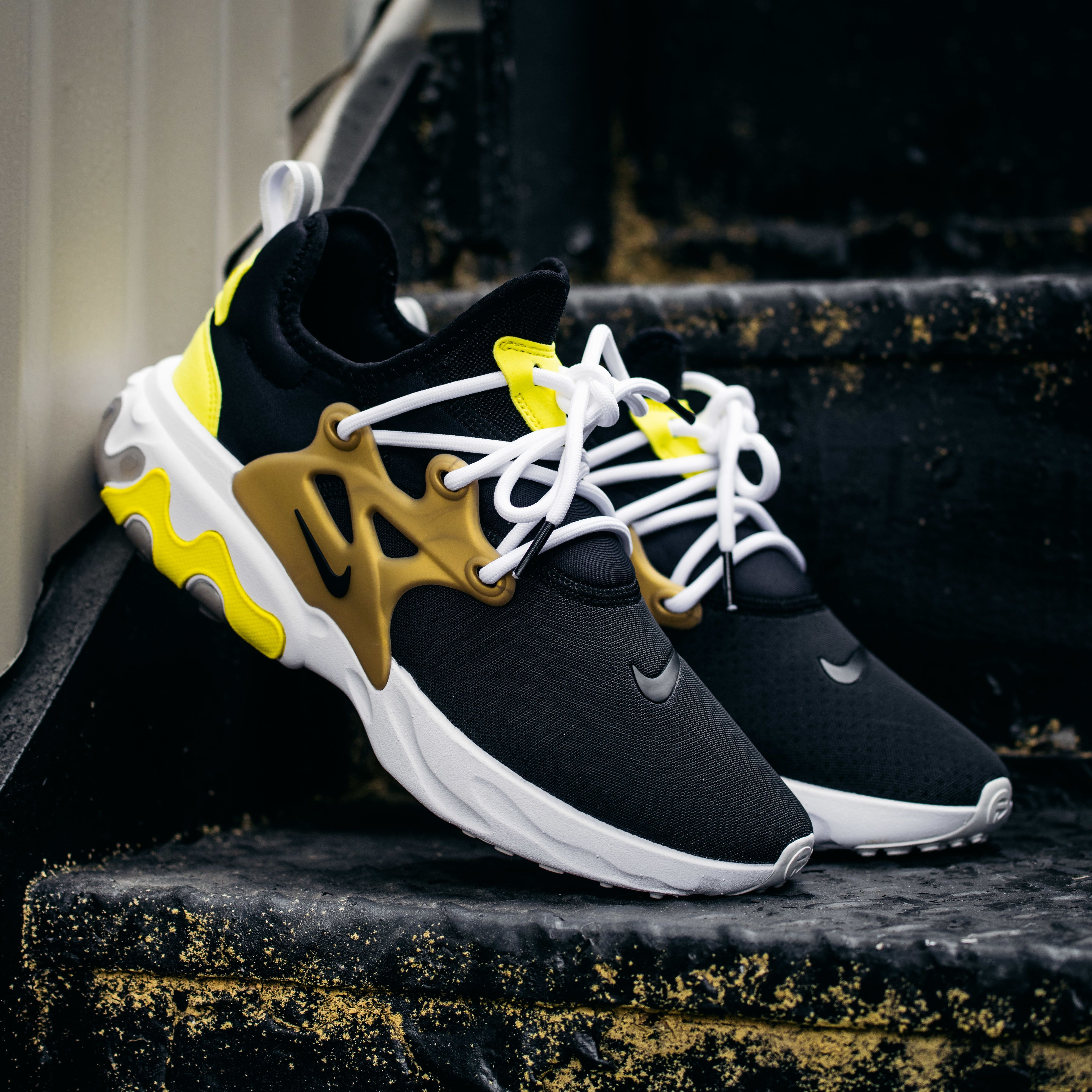 Nike React Presto | Nike, Shoes mens