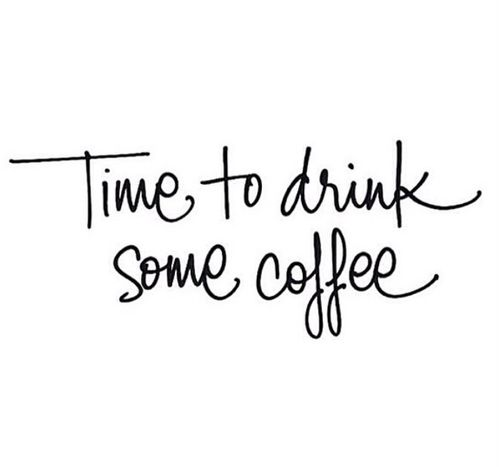 Coffee Quote And Text Kep Make Me Happy Quotes Happy Quotes Cool Words