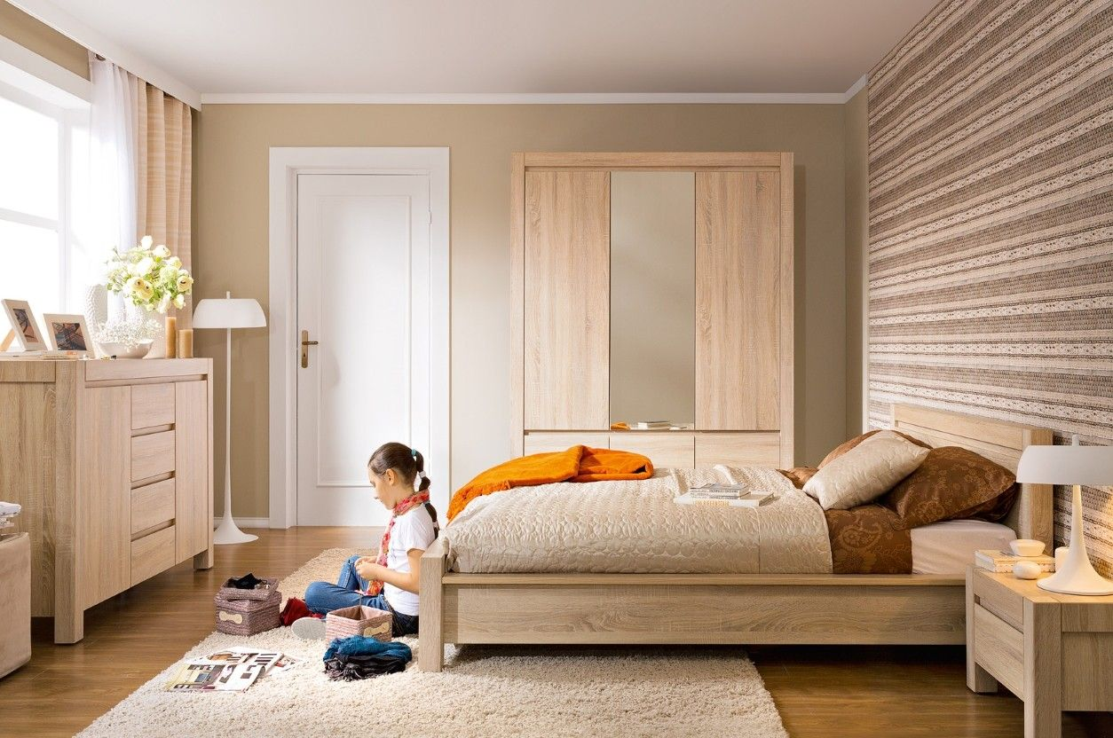 Bedrooms Is A Place To Relax And Rest