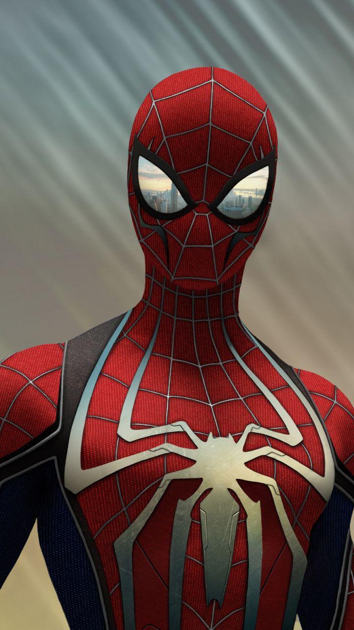 Gambar Pahlawan Super Hero