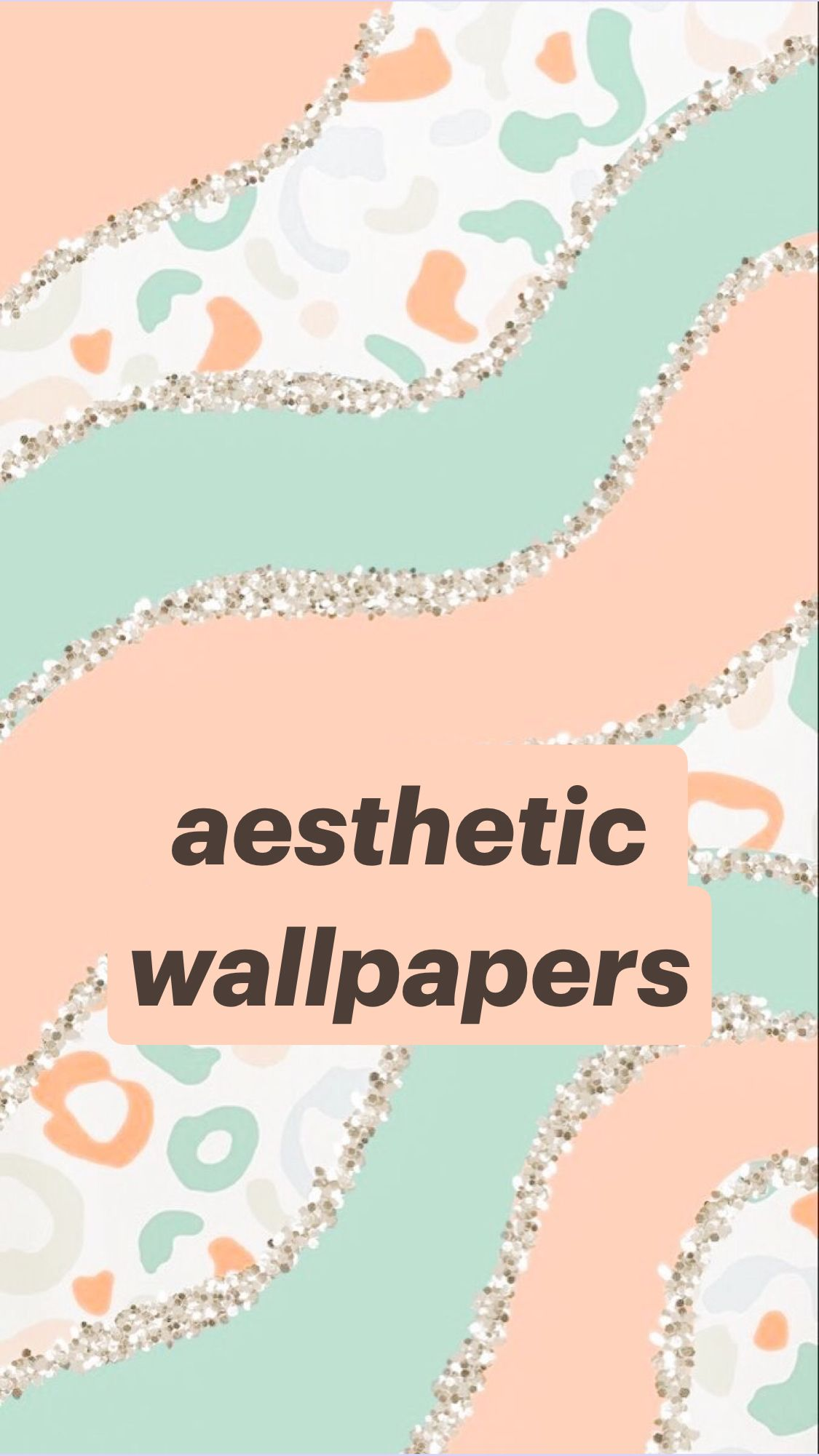 aesthetic  wallpapers