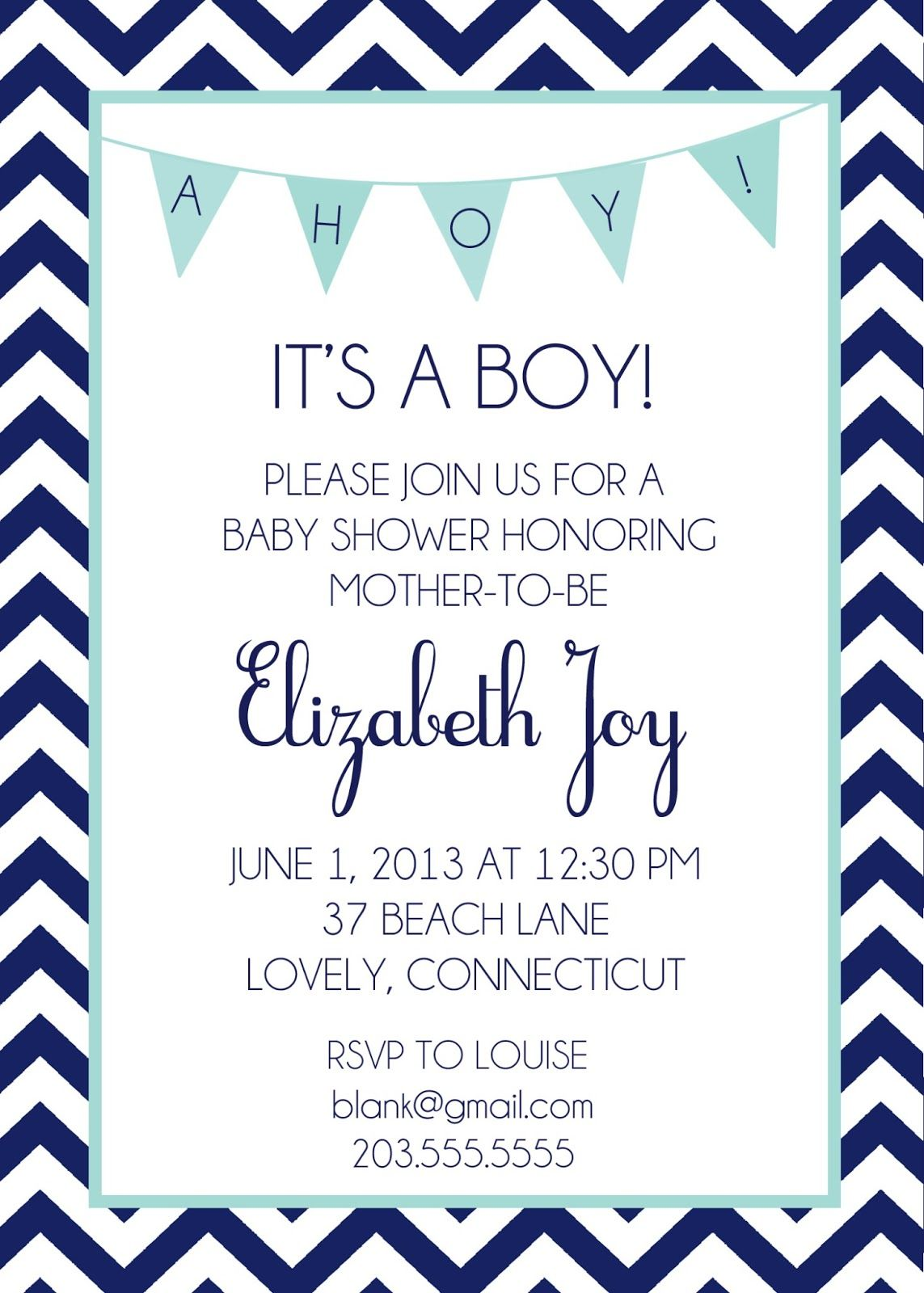 10 Best images about nautical baby shower on Pinterest | Sailboat ...