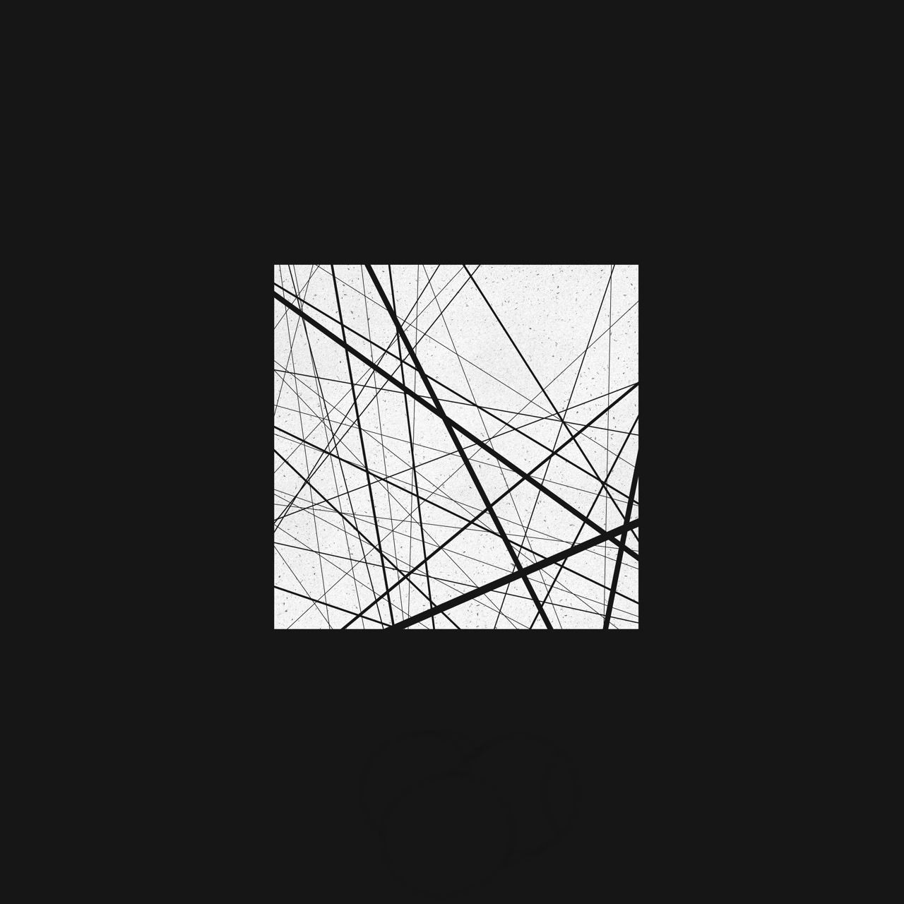 Art Of Geometry Art Abstract Minimalism Shapes Geometric Geometry Aesthetic Tattoo Inspiration Black And White Des Graphic Design Abstract Geometric