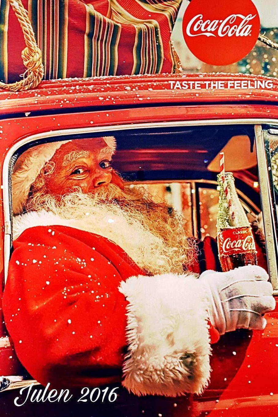 Coca Cola Babbo Natale.Pin On Coca Cola Santa