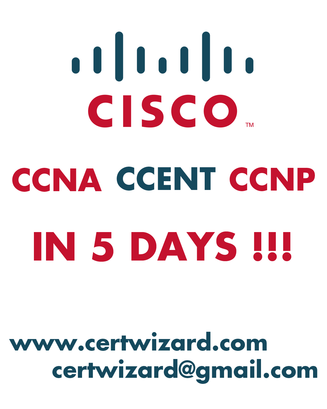 Pin On Cisco Certifications