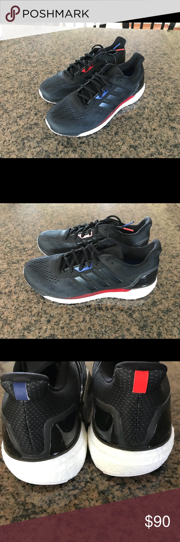 ff6c51289e524 Adidas supernova boost DA9657 running shoes Brand new No box Size 12 Same  or next day shipment Packaged carefully for shipment adidas Shoes Athletic  Shoes