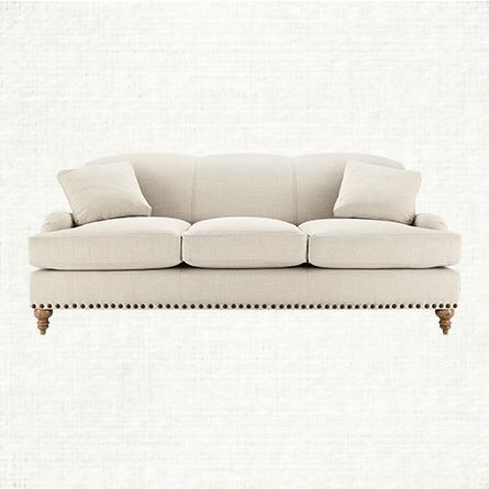 lounge your days away in the outerbanks sofa with its extra deep seating wrapped in