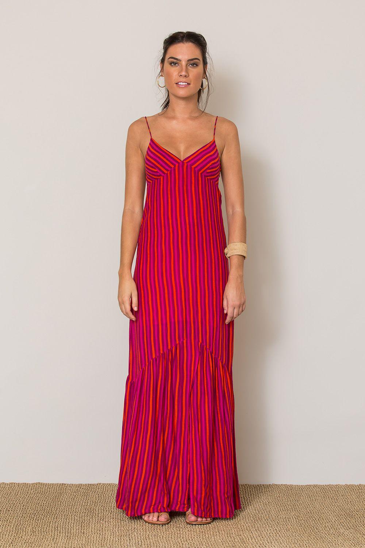 f3e440eb6 O melhor da moda feminina carioca  vestidos
