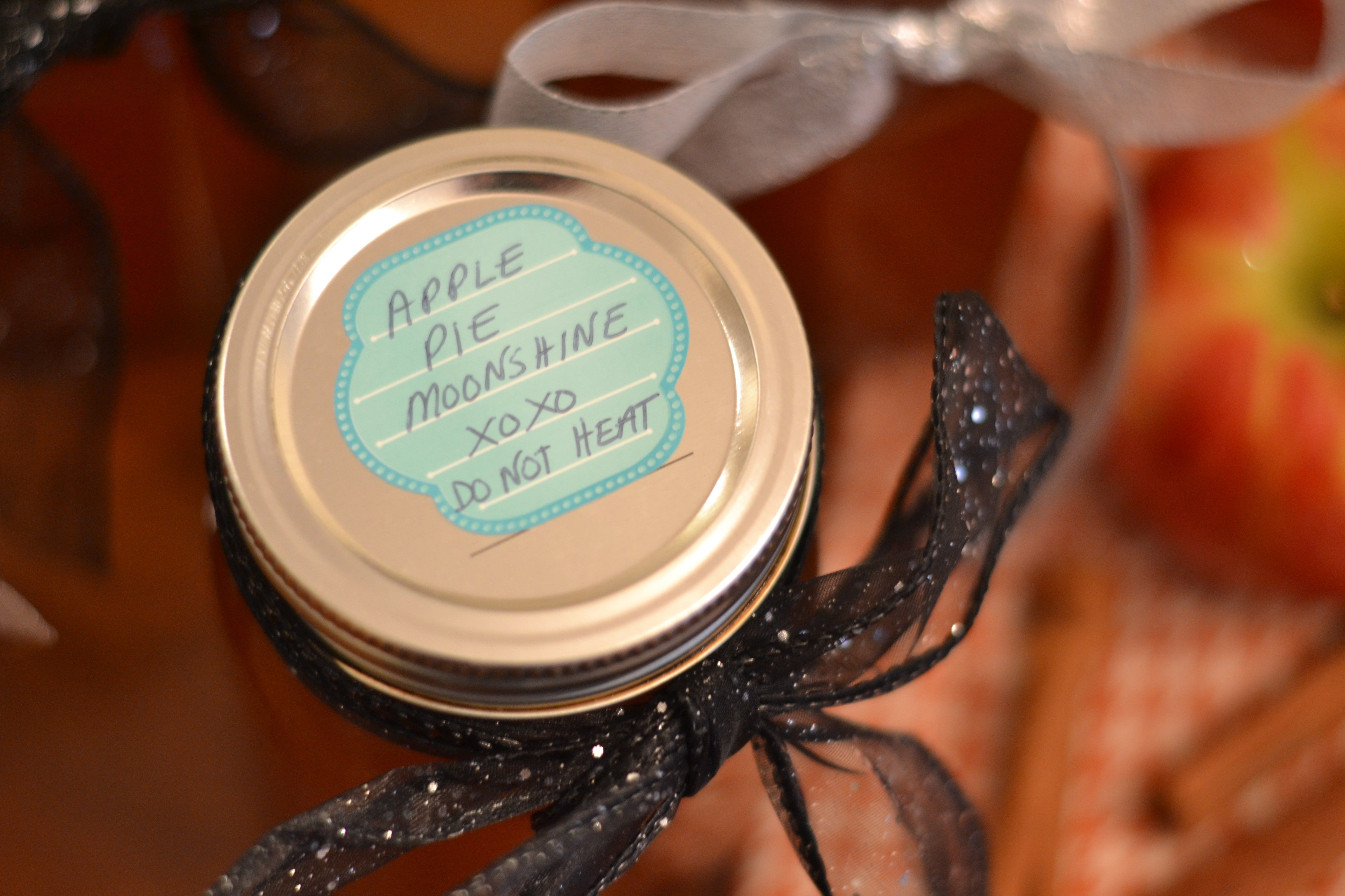 Pin by Nancy Hood on DRINKS Apple pie moonshine, Instant