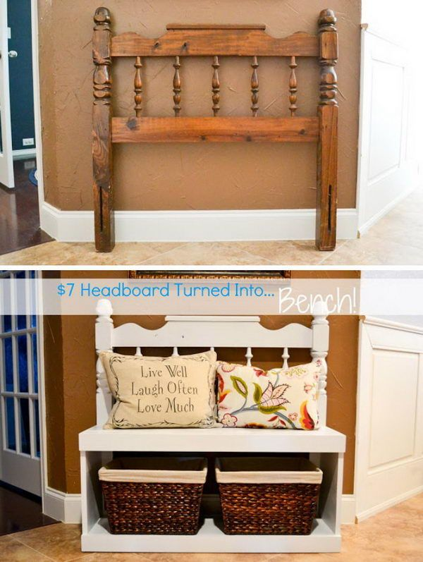 Photo of 30 Fabulous Furniture Makeover DIY Projects 2017