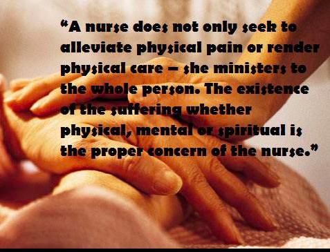 Joyce Travelbee | Nursing