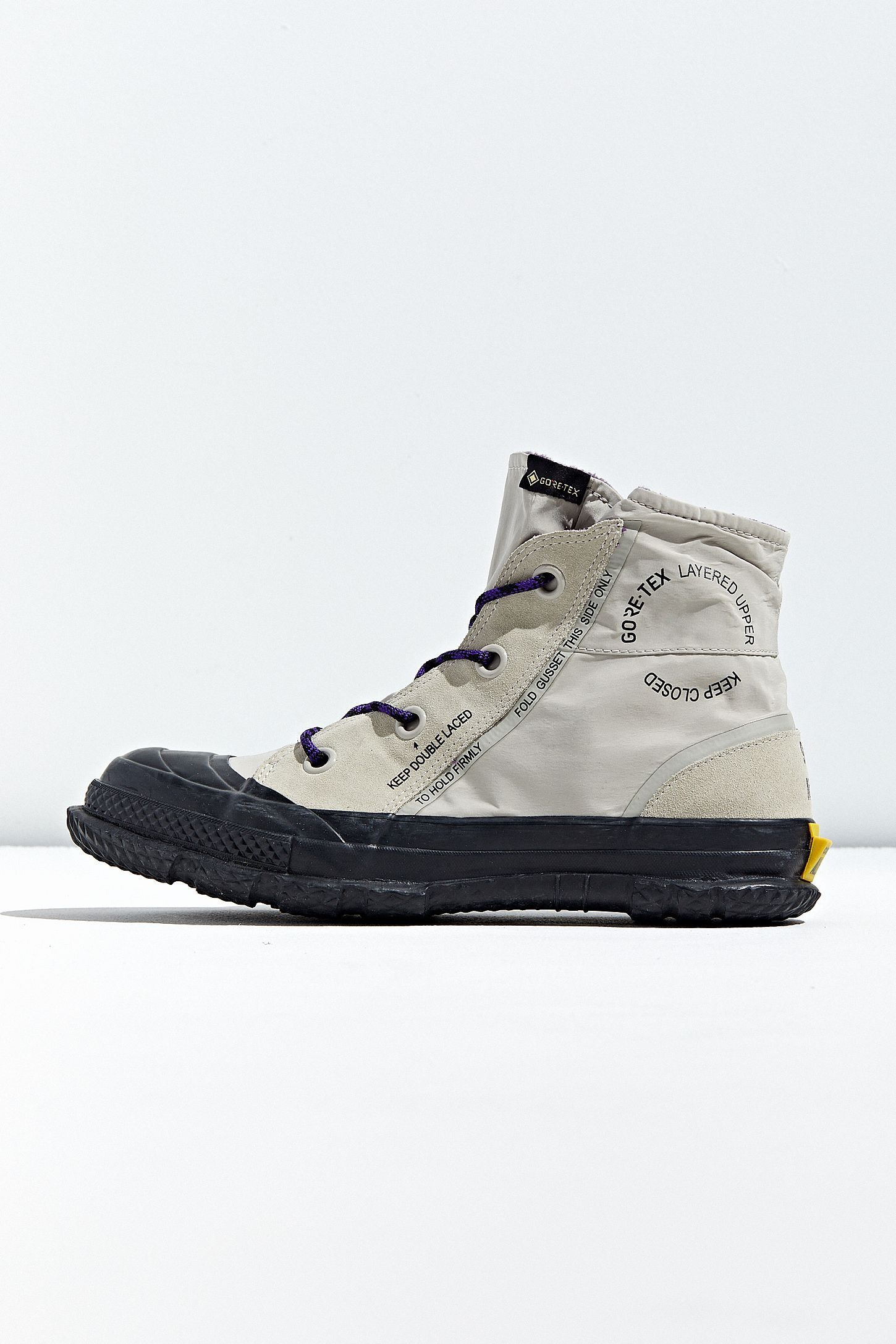 goretex zapatillas nike