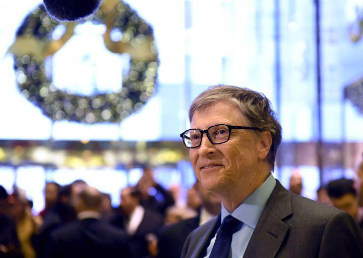 Supreme Capital Group Bill Gates Oprah Winfrey Warren Buffett