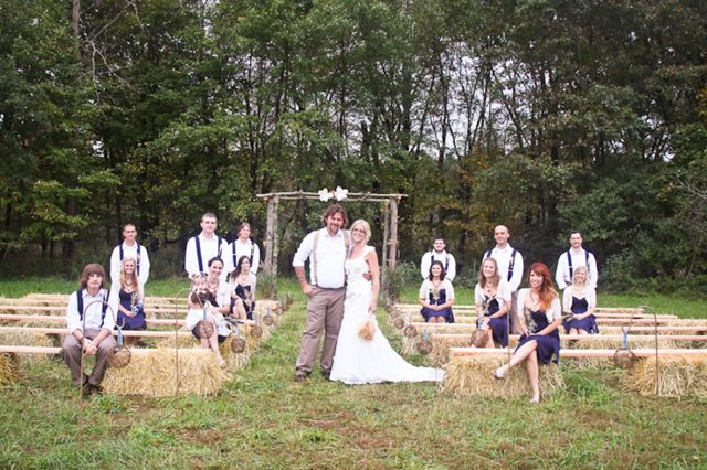 Country Western Wedding Ideas   The Precise Choice Of Country .