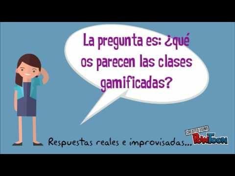 Comunidad de profesores gamificadores