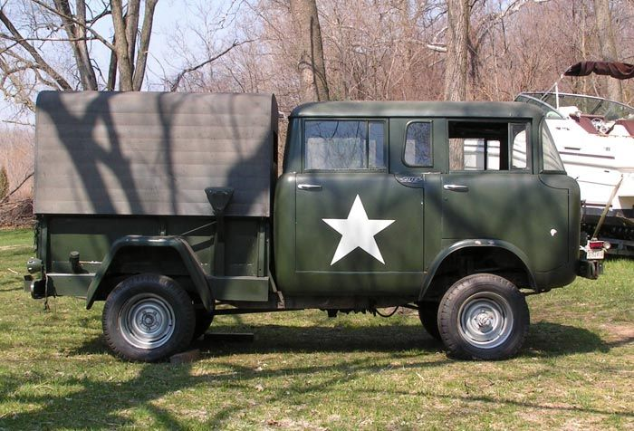 M676 M677 M678 M679 Fc678 Jeep Forward Control Jeep Jeep Truck Classic Jeeps