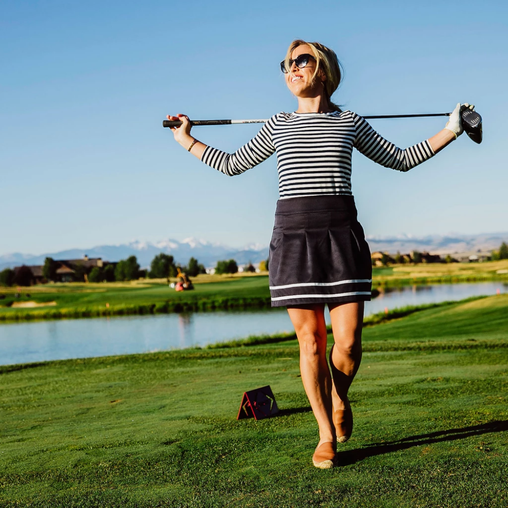The Importance of Choosing the Right Golf Outfit