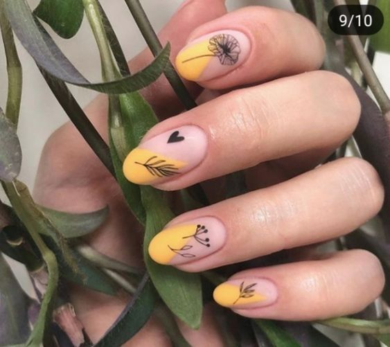 Cute Nail Art Designs Ideas for Stylish Girls – Page 13 of 20