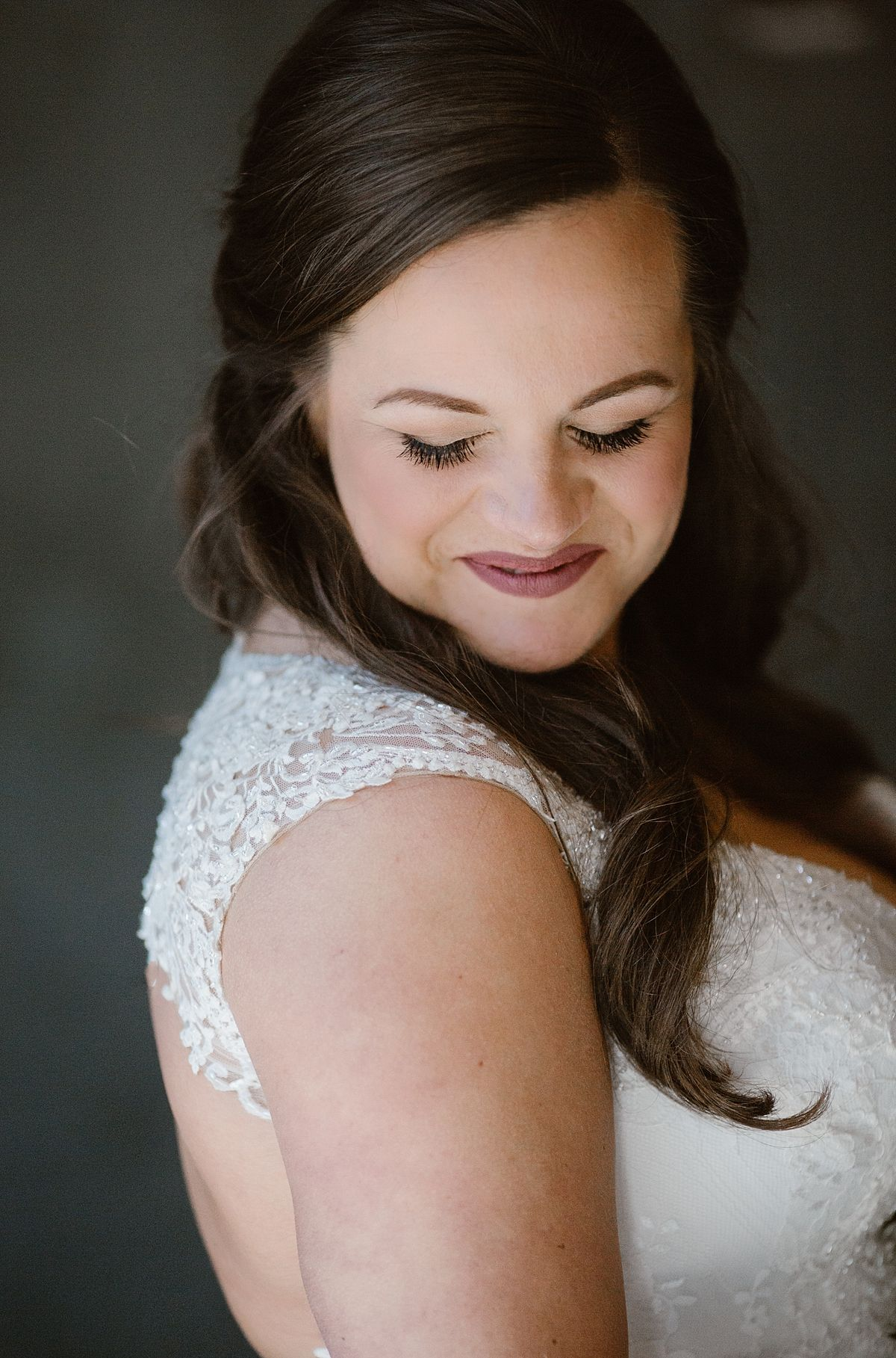 Downtown glamour from erin morrison photography displaying wedding