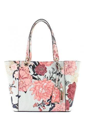 Guess Kamryn Floral Tote   Purses Wallets   Bags, Purses, Purse wallet ca2c852fd0