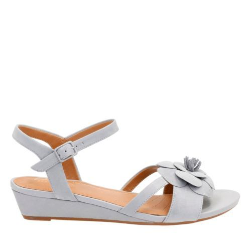 26b68482d9d Parram Stella Grey Blue Nubuck womens-sandals-wedge  50