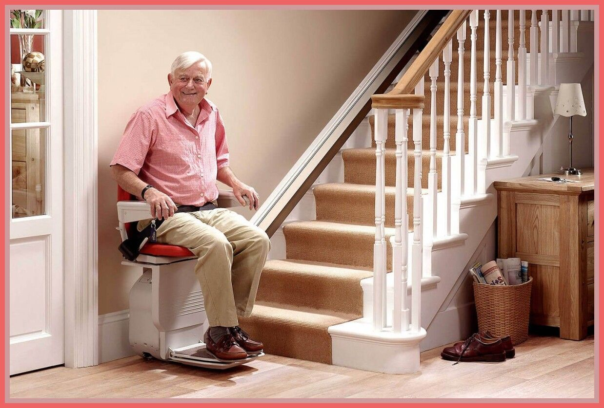 acorn chair lift customer service