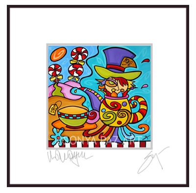 Return of the Mad Hatter
