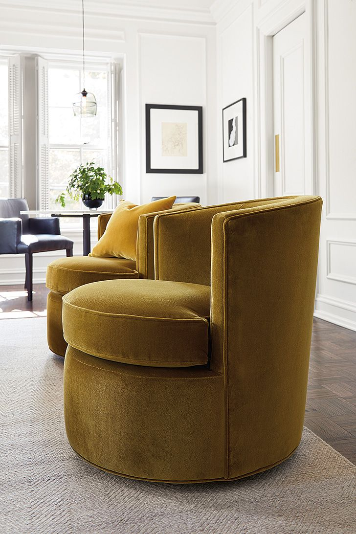 Design Tips for a Small Space Condo | Pinterest | Swivel chair, Tub ...