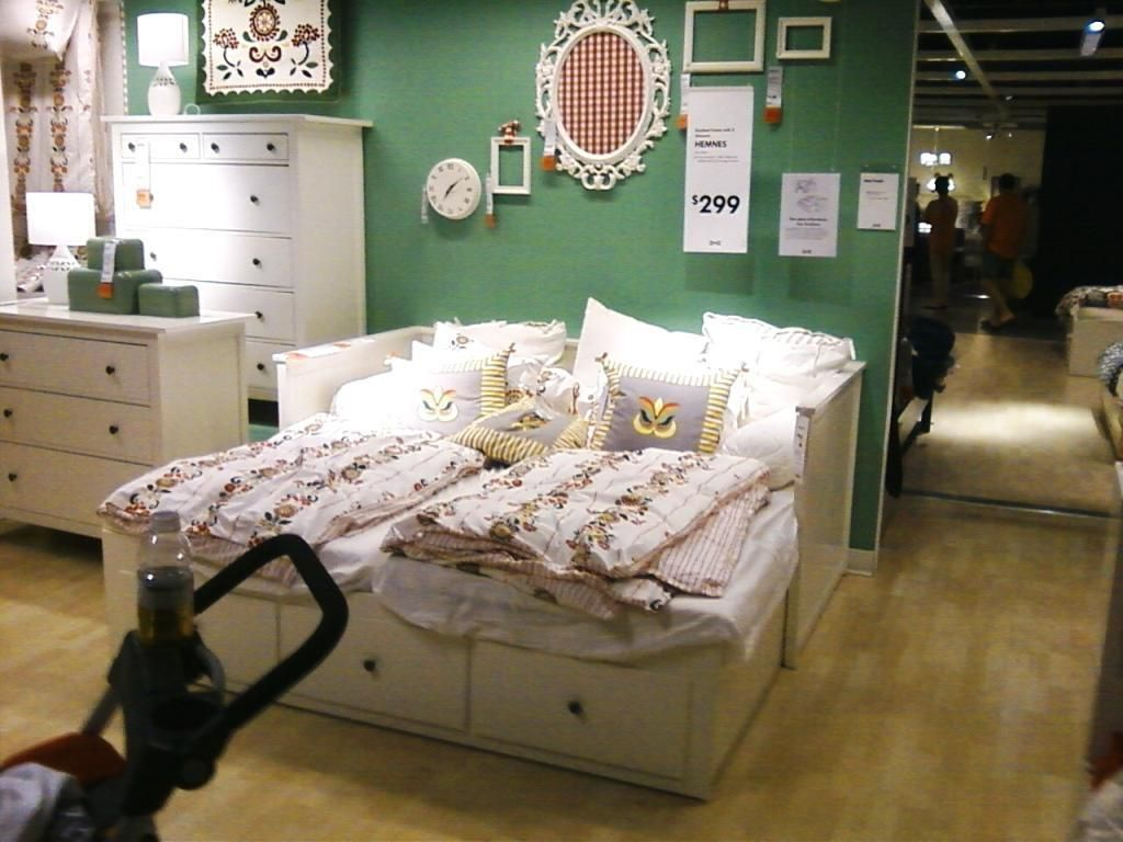 - Interesting Hemnes Daybed For Inspiring Your Bed Ideas