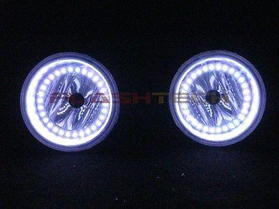 9145 9140 LED Fog Lights Bulb Kit for Ford F-150 1999-2017 F-250 2001-2015 6000K
