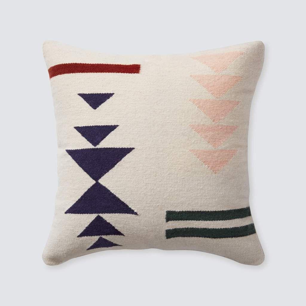 Decorative Throw Pillows Modern Geometric Designs The