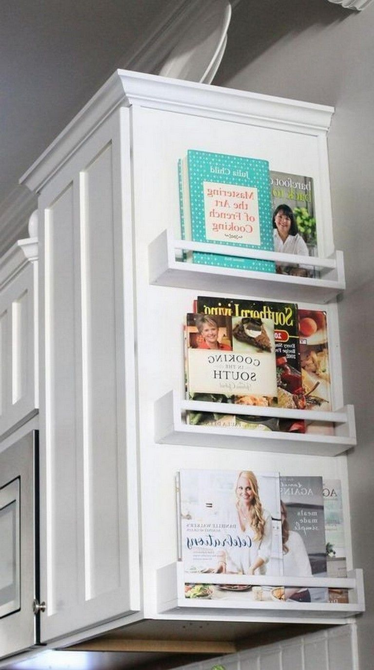 20 Creative Organization and Storage Ideas for Small Spaces
