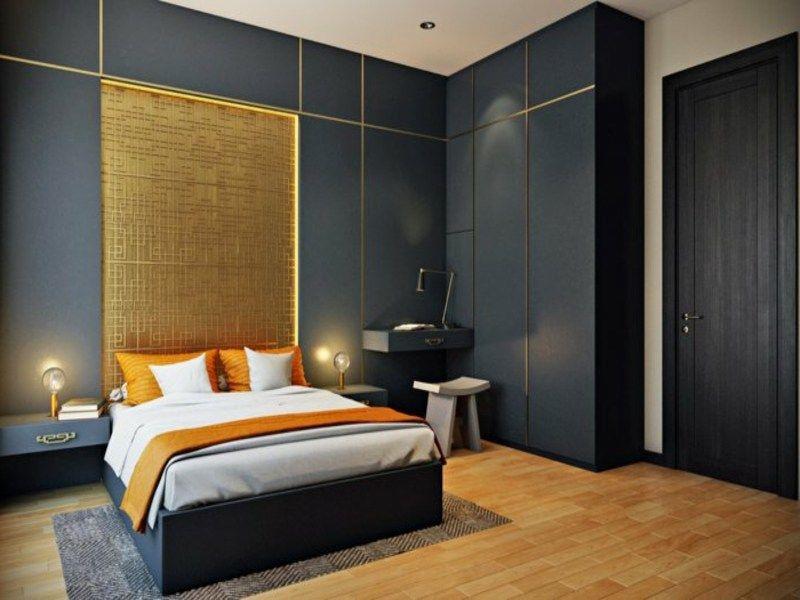 Die perfekte Schlafzimmergestaltung | Schlafzimmergestaltung ...