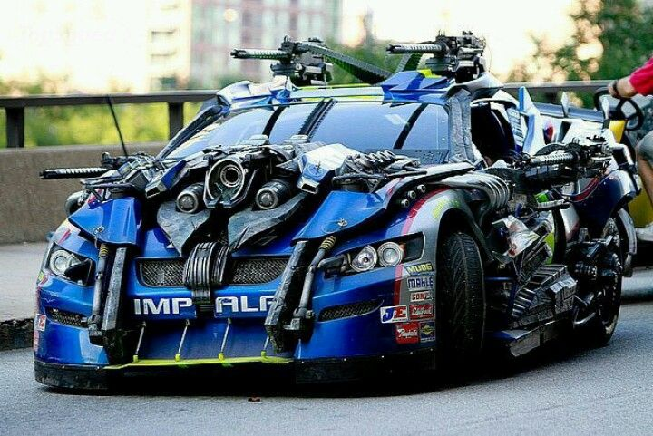 Dark Moon Transformers Car Cool Cars And Bikes Pinterest - Cool zombie cars